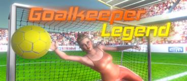 门将传奇(Goalkeeper Legend)vr v1.0电脑版