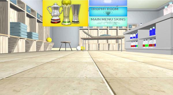 门将传奇(Goalkeeper Legend)vr