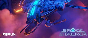 空间潜行者VR中文版(Space Stalker VR) v1.0.4安卓版