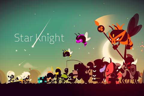 星之骑士破解版 v2.0.2无限金币版下载