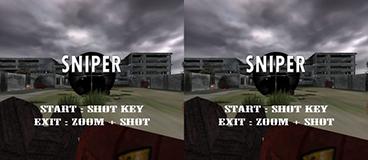 狙击手VR(SniperVR)ios版 v1.4苹果版
