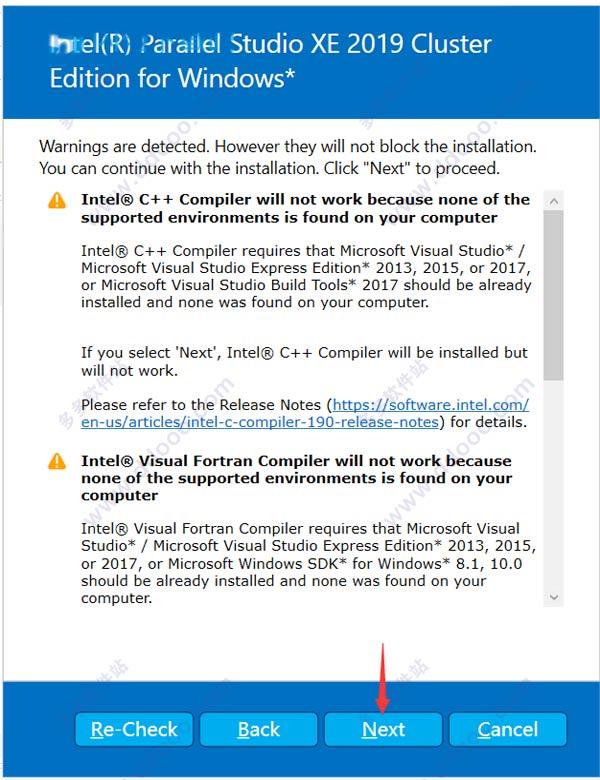 Download Intel Fortran 2019