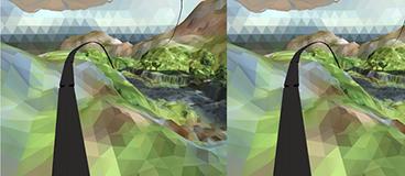 菱格过山车VR v1.2安卓版