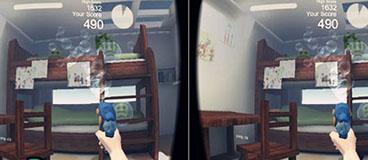 泡泡枪VR v1.2安卓版