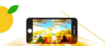 橘子VR播放器ios版 v1.2苹果版