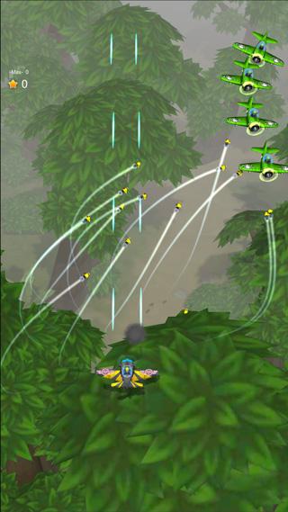 飞鸟战机 v1.9.3安卓版下载