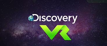 Discovery VR app(探索VR) v1.4.0安卓版
