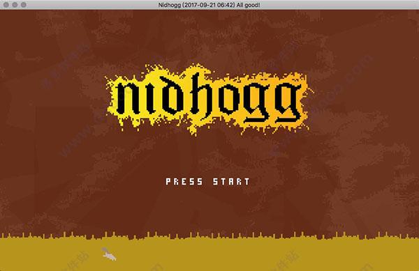 尼德霍格 for mac版