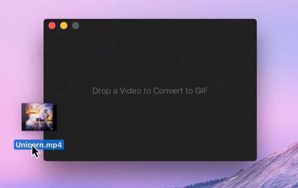 Gifski for mac版