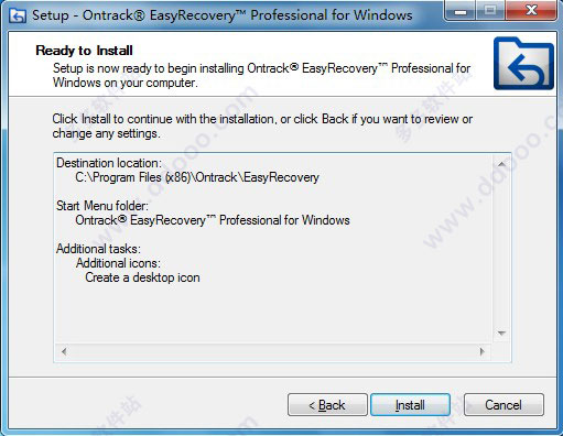 easyrecovery pro 破解