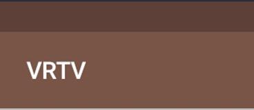 VRTV app v2.7.1安卓版