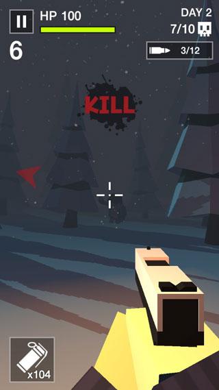 像素射杀僵尸破解版 v1.0.2无限金币版下载