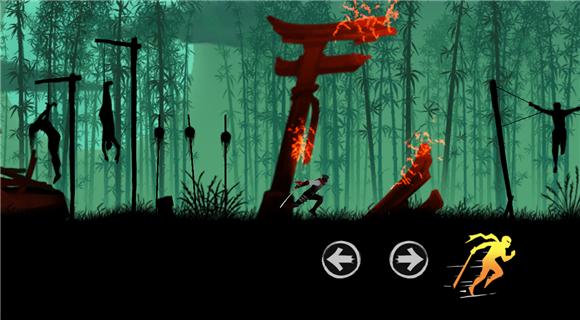 忍者之雷复仇破解版 v1.4.3无限金币版下载