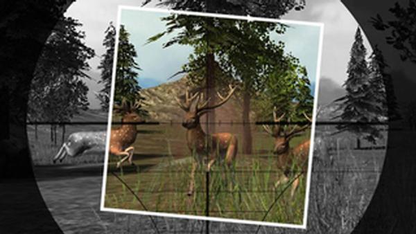 狩猎驼鹿破解版 v1.1.5无限金币版下载