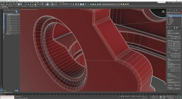 Autodesk 3ds Max 2021.2简体中文版+注册激活文件插图1