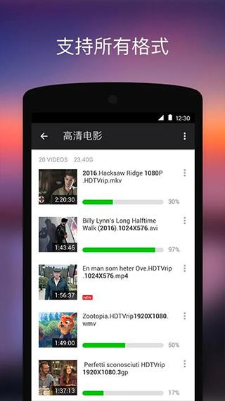视频下载网站源码(视频网站源码) (https://www.oilcn.net.cn/) 综合教程 第4张