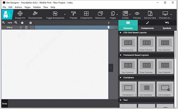 Site Designer|Site Designer下载 v4.0