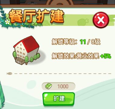中餐厅东方味道破解版 v1.1.2安卓版插图(2)