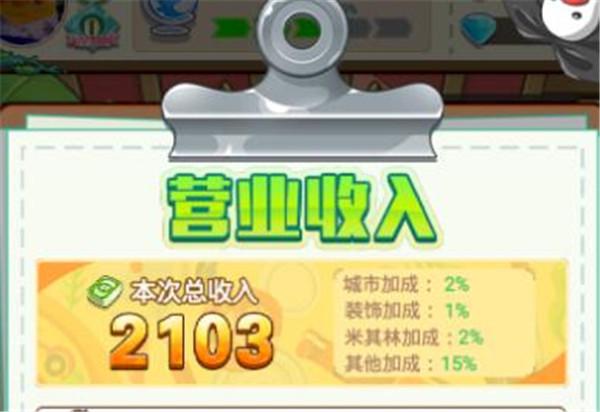 中餐厅东方味道破解版 v1.1.2安卓版插图(8)