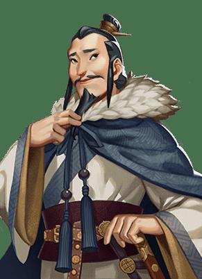 权力与纷争华为版 v1.5.83安卓版插图(7)