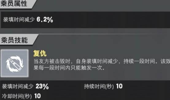 装甲前线手游 v1.0安卓版插图(13)