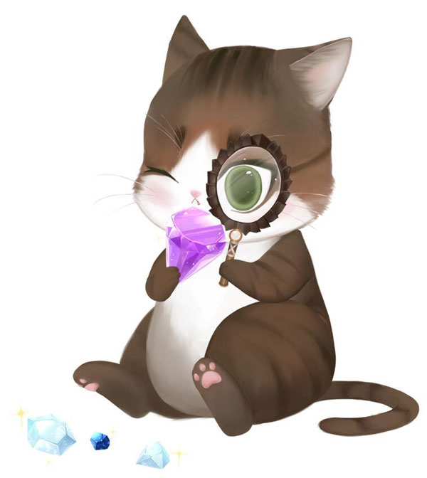 灵猫传破解版 v1.1.115安卓版插图(2)