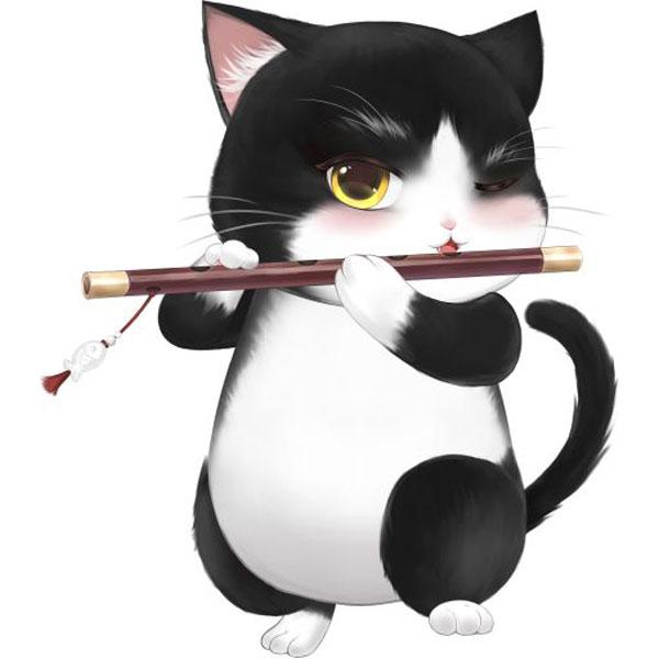 灵猫传破解版 v1.1.115安卓版插图(6)