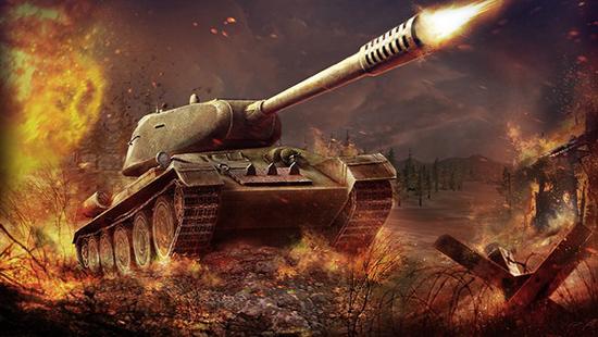 全民坦克联盟无限钻石版 v1.2.139安卓版插图(2)