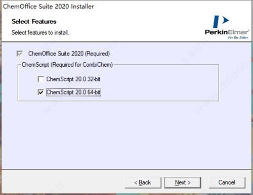 chemdraw20.0破解版下载 v20.0.0.41免激活码