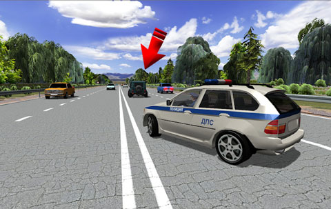 警察模拟器中文版 v1.8安卓版插图(4)