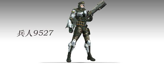 枪神对决国际服 v3.4安卓版插图(6)