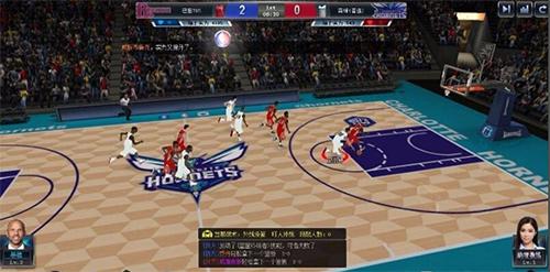 NBA范特西无限金币版 v10.5安卓版插图(4)
