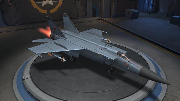 空战争锋无限金币无限钻石版 v2.2.1安卓版插图(9)