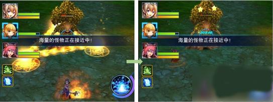 苍之女武神变态版 v1.0.0安卓版插图(4)