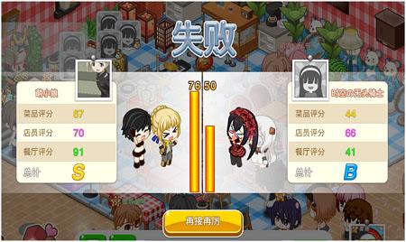 餐厅萌物语游戏 v1.33.78安卓版插图(5)