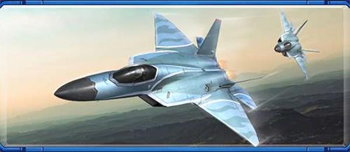 空战争锋单机破解版 v2.2.1安卓版插图(6)